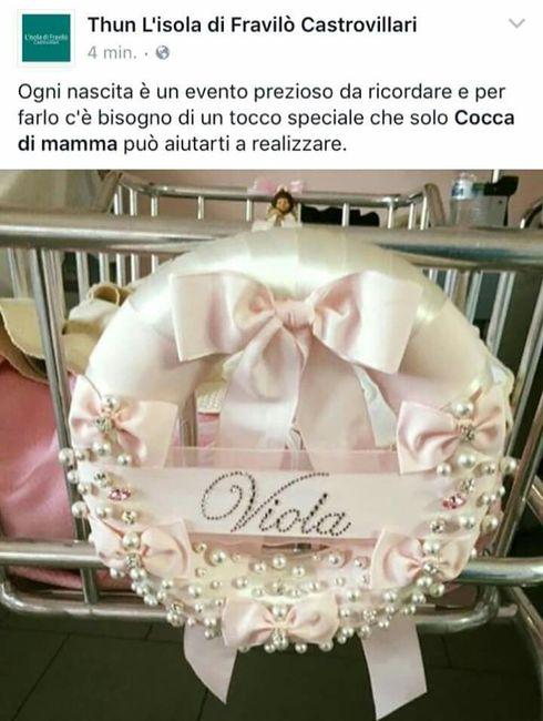 Fiocco Nascita Future Mamme Forum Matrimonio Com