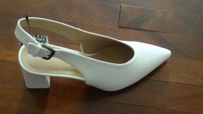 e anche le scarpe trovate! - 2