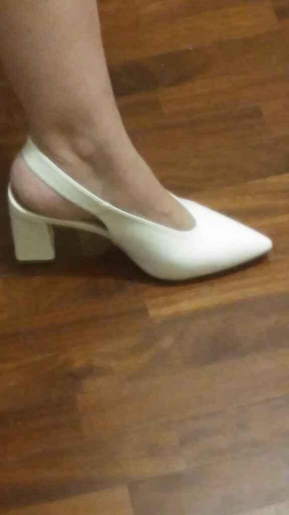 e anche le scarpe trovate! - 1