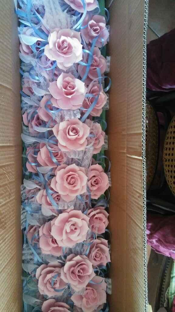 Rosa rosa 😅😅 - 3