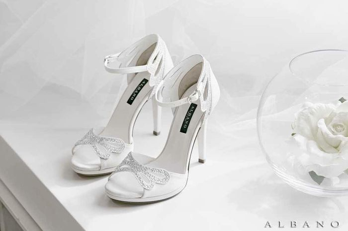 33296ebe6 Help scarpe albano - Moda nozze - Forum Matrimonio.com