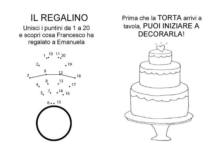Libretto bambini nozze - Pag. 8