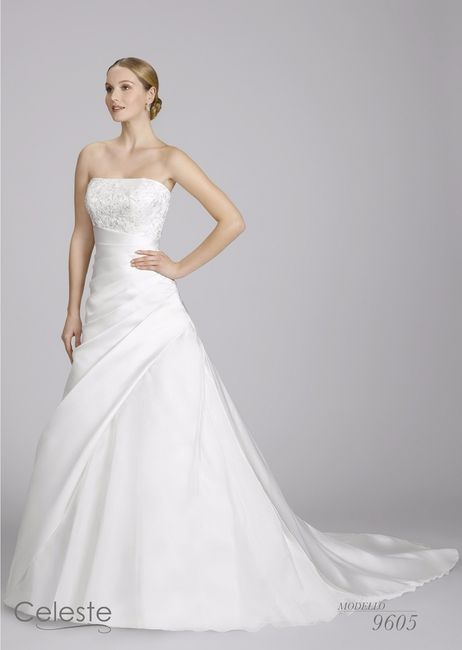 Il vestito da sposa per il rito civile - Pagina 3 - Moda ...
