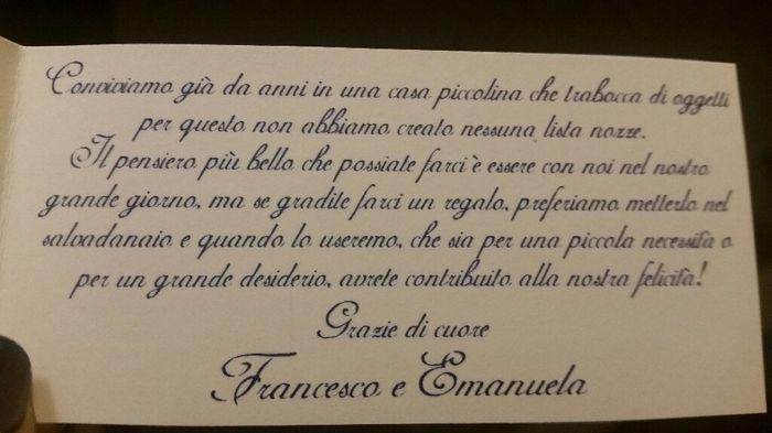 Matrimonio Regalo In Busta : Frase regalo in busta organizzazione matrimonio forum