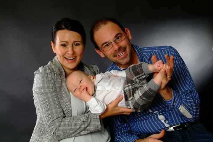 Servizio fotografico bebè - 3