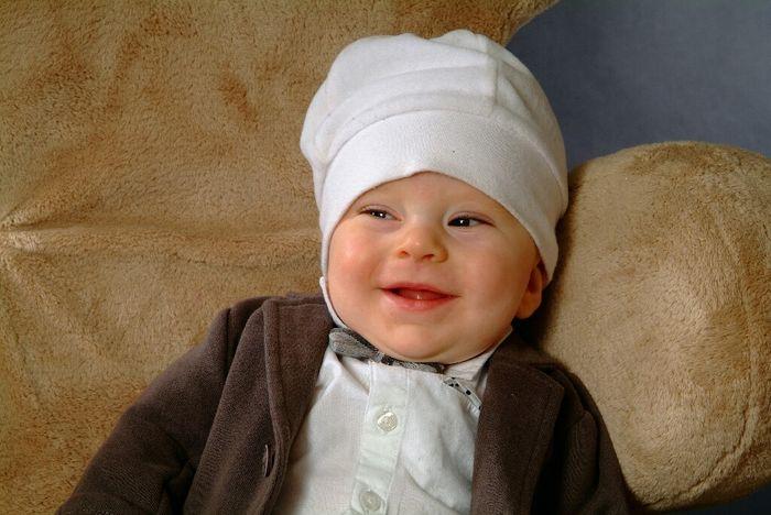 Servizio fotografico bebè - 4