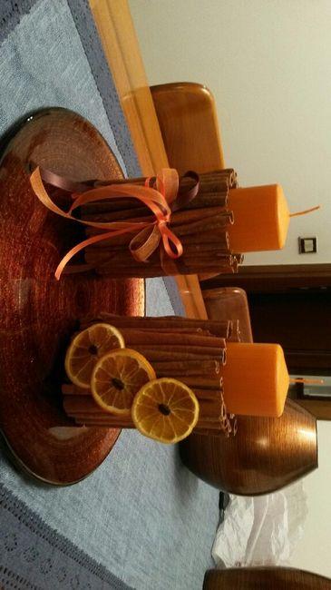 Decorazioni tavolo degli sposi fai da te forum for Decorazioni da tavolo