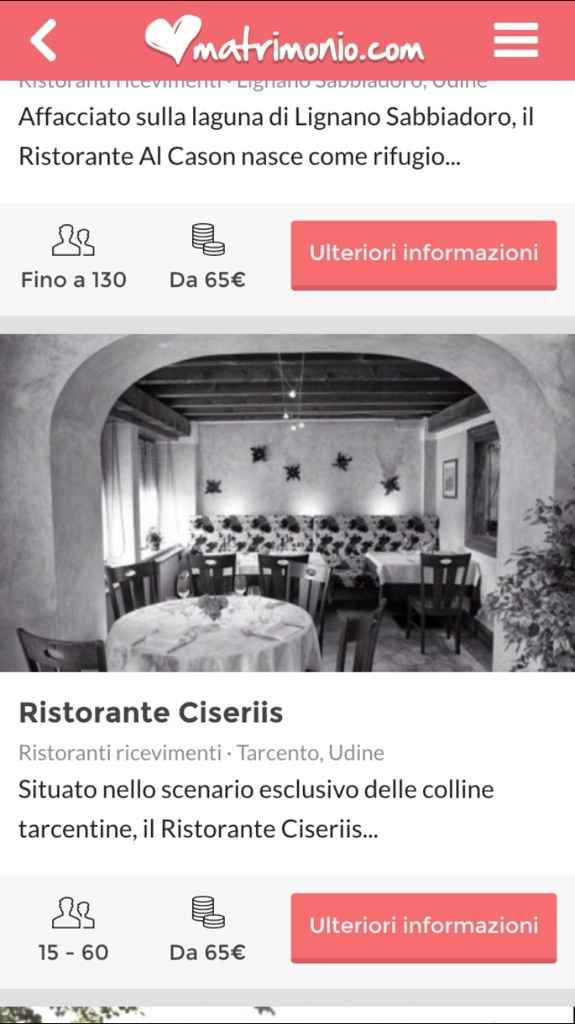 Help location e catering! - 7