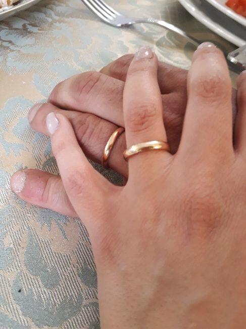 Marito e moglie - 1