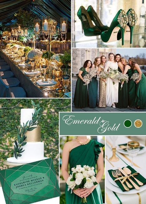 Matrimonio Tema Green : Wedding color palette pagina ricevimento di nozze