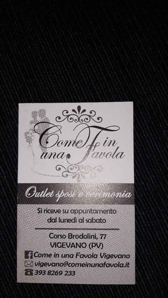 Sposi che celebreranno le nozze il 26 Giugno 2021 - Milano - 1