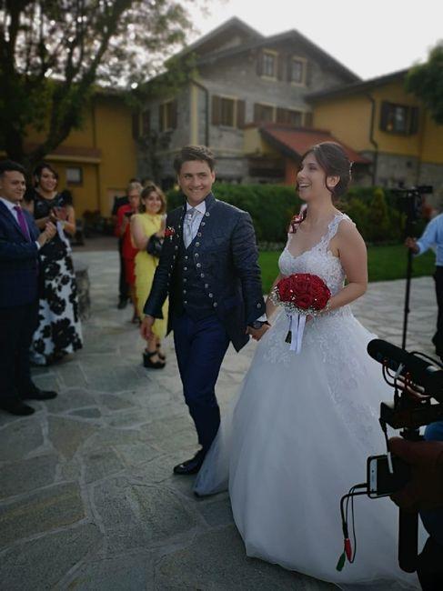 Spose testimoni di geova 1