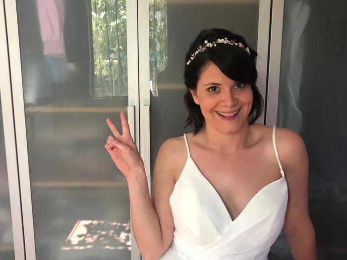 Matrimonio a Giugno - abito con o senza manica lunga? 2