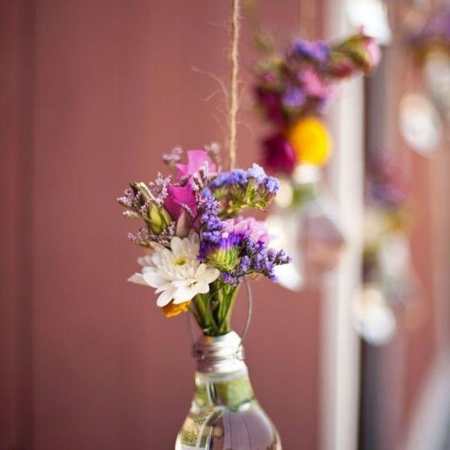 Gerbera come fiore per il mio bouquet da sposa? - 2