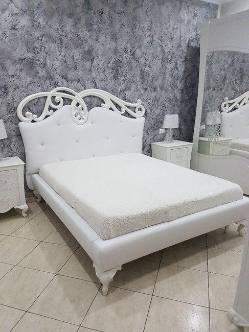 Cosa ne pensate di questa camera da letto? 1