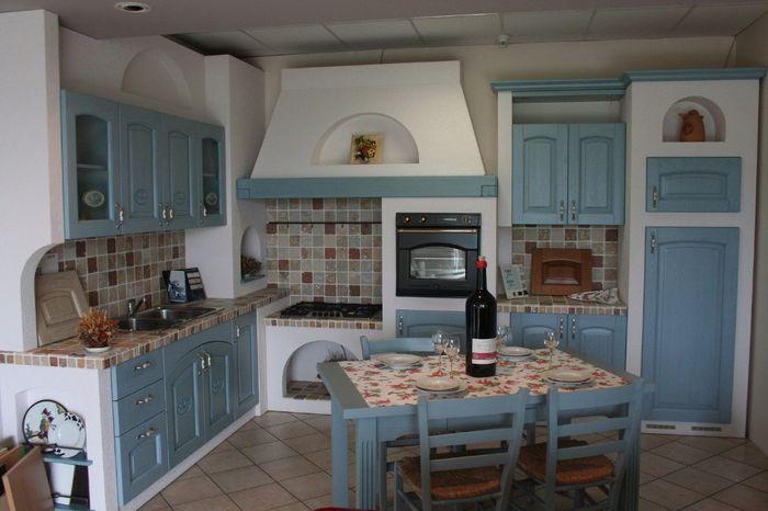 Cucine grattarola vivere insieme forum for Cucine antiche moderne