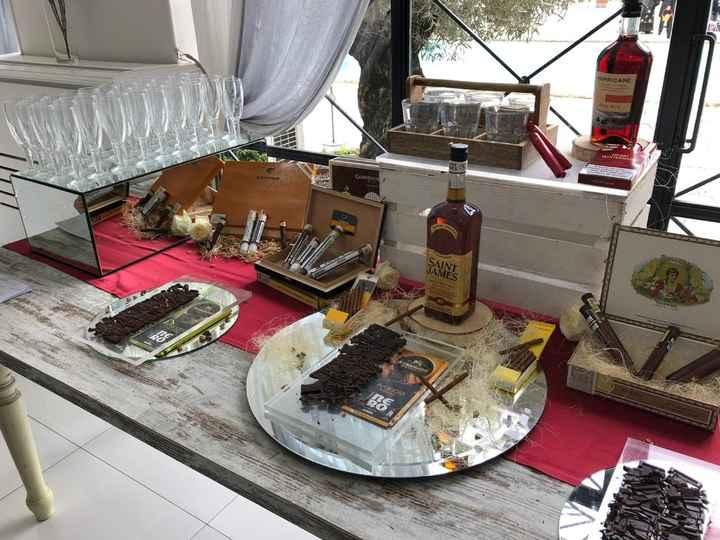 Whisky e sigari - 2