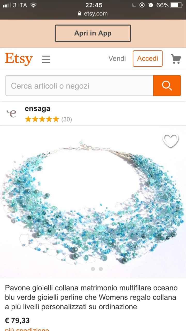 Azzurro polvere - 1