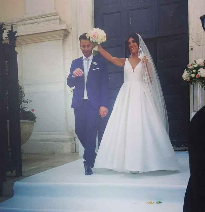 Finalmente sposati - 1