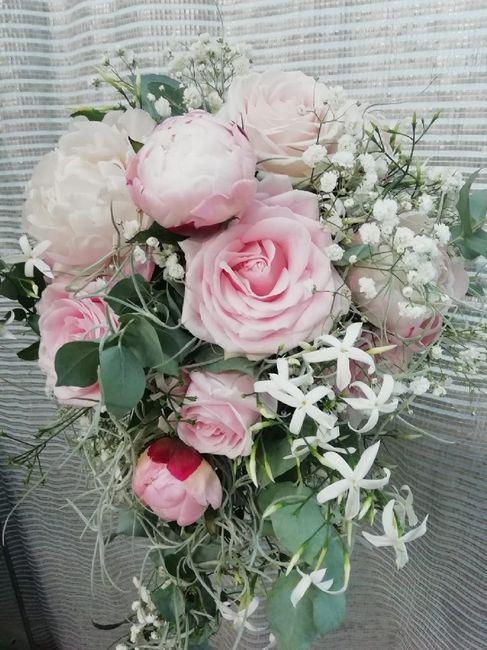 Il bouquet 💐 15
