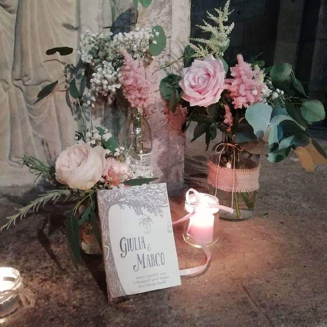 """Consigli: Fiori rosa """"cipria"""" 4"""