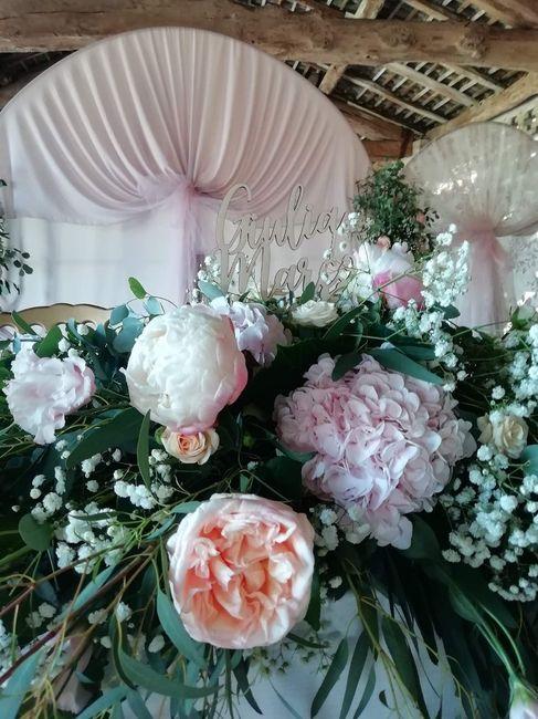 """Consigli: Fiori rosa """"cipria"""" 3"""