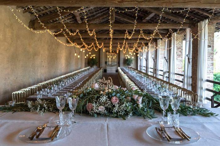Tavolo imperiale o rotondo? 2