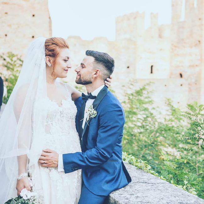 Distraiamoci un po' brides! ☺️ 10