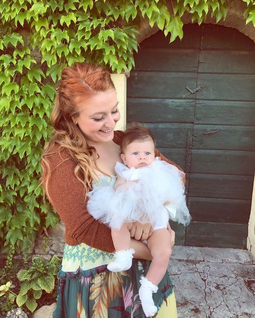 Future mamme di Aprile 2021 🐣 - 1