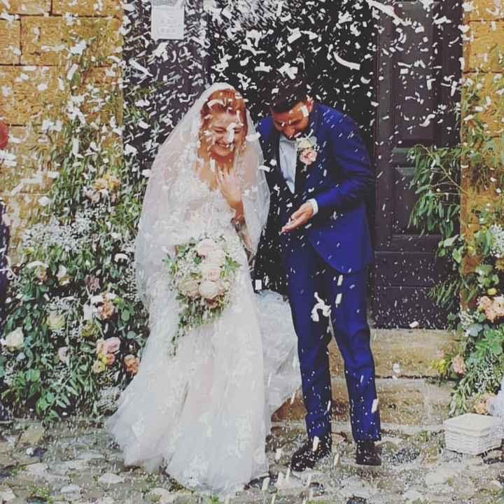 La nostra storia d'amore: Giulia e Marco 🖤 - 2