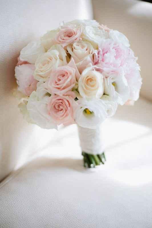 Consigli bouquet - 2