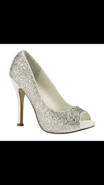 Foto scarpe? 2