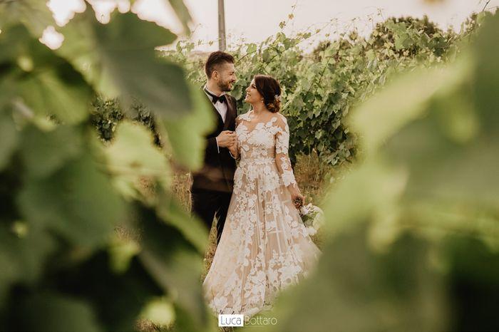 Finalmente sposi...❤️ 5
