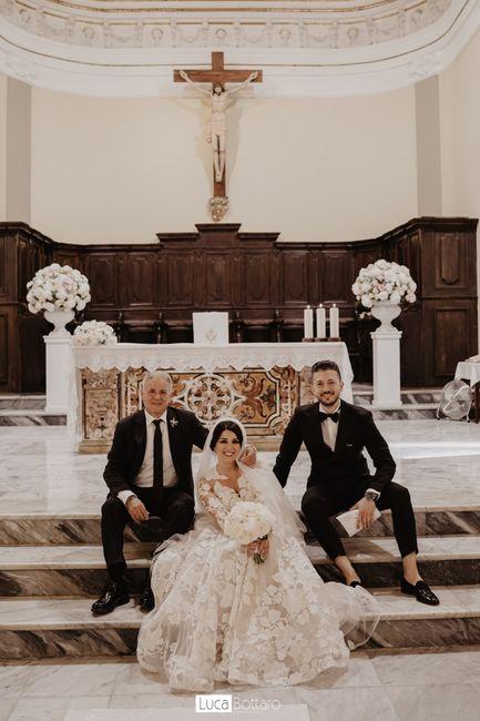Finalmente sposi...❤️ 6