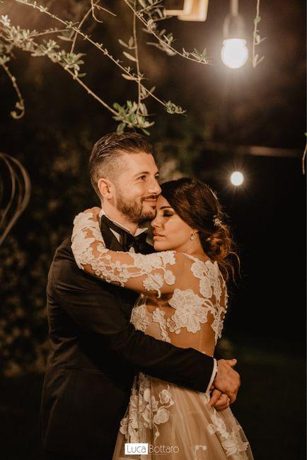 Finalmente sposi...❤️ 8