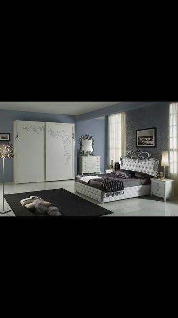 La mia camera da letto 1 foto - La mia camera da letto ...