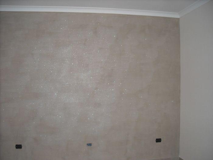 Quali colori delle pareti vivere insieme forum - Parete camera da letto tortora ...