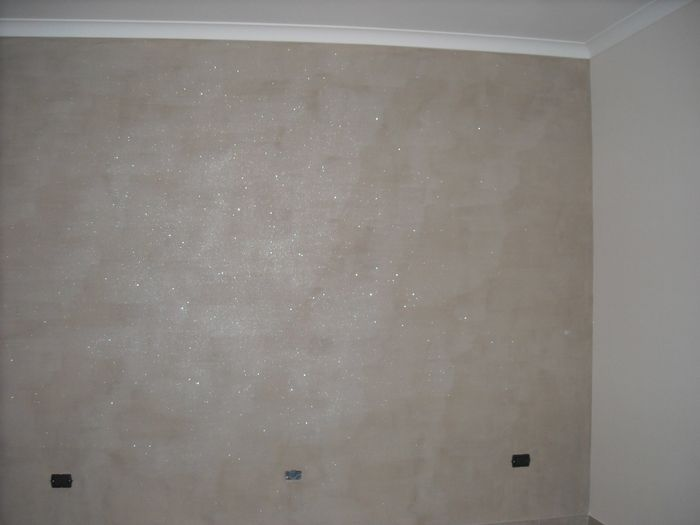 Pitture Murali Per Interni Spatolato : Pittura effetto spatolato per interni with pittura effetto