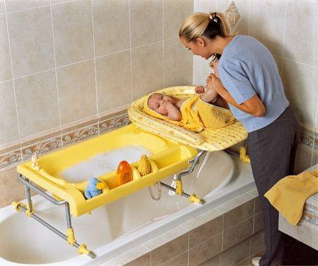 Bagno piccolo: fasciatoio? - Future mamme - Forum Matrimonio.com
