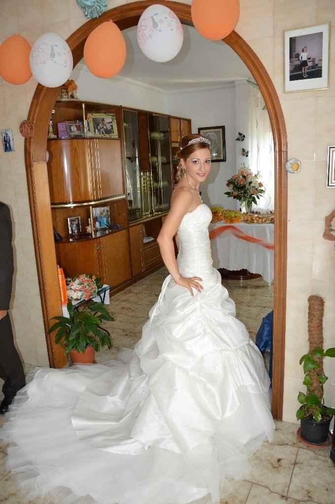 Abito da sposa - 1