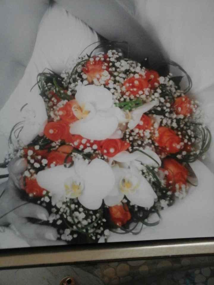 Bouquet??😰😰 - 2