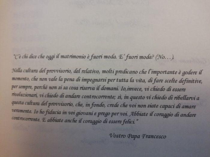 Frasi Matrimonio Libretto Chiesa.Libretti Messa Finiti Organizzazione Matrimonio Forum