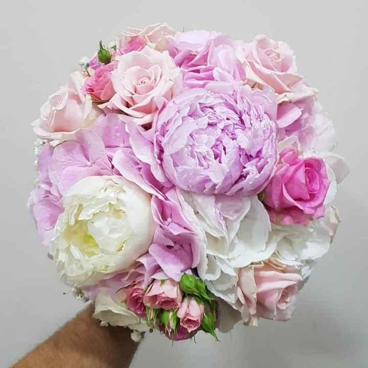 Stile bouquet - 1