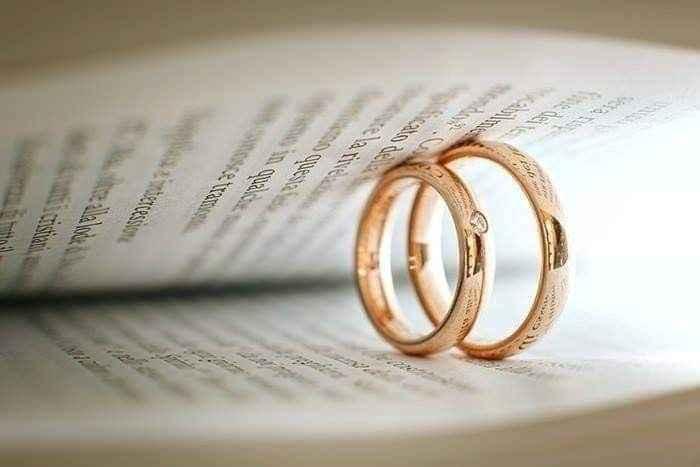 Una bellissima frase x i vostri futuri mariti...👰🤵❤ - 1