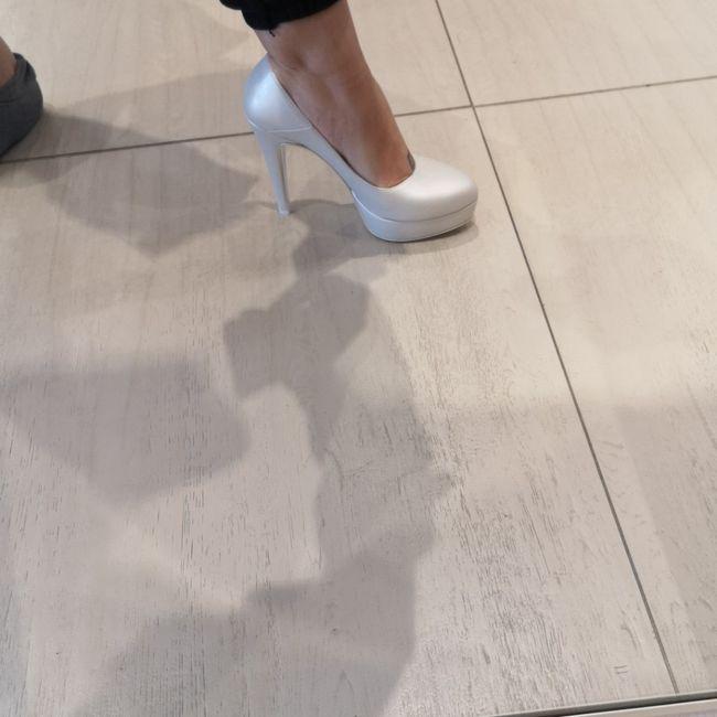 Scarpe trovate 👠 - 1