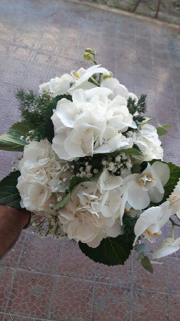 Il bouquet 💐 5