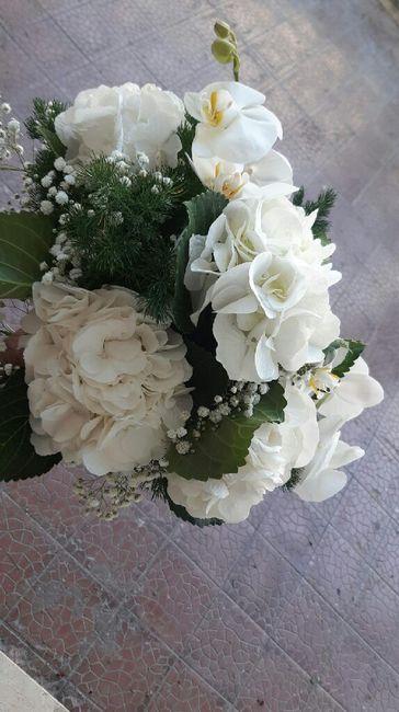 Il bouquet 💐 6