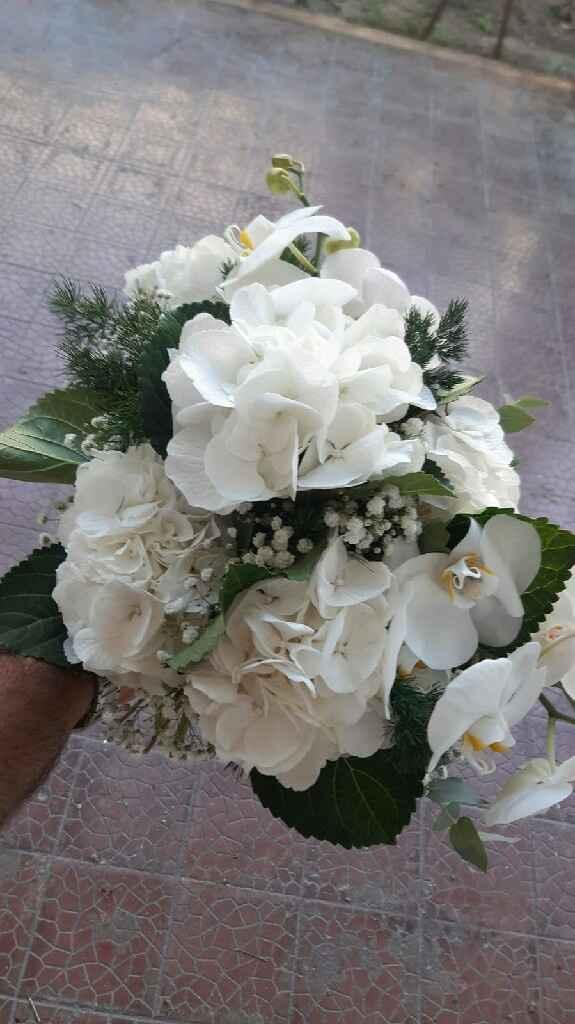 Il bouquet 💐 - 1