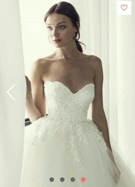 9c8af686dac5 Abiti Noya by Riki Dalal - Moda nozze - Forum Matrimonio.com