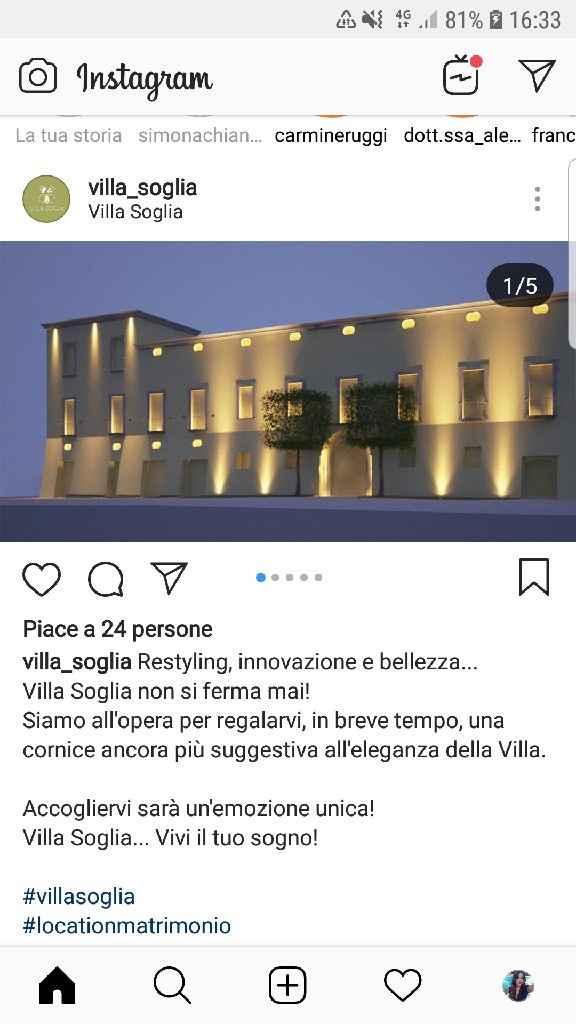 Villa soglia - 1
